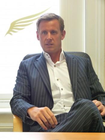 Wayne Hodgson