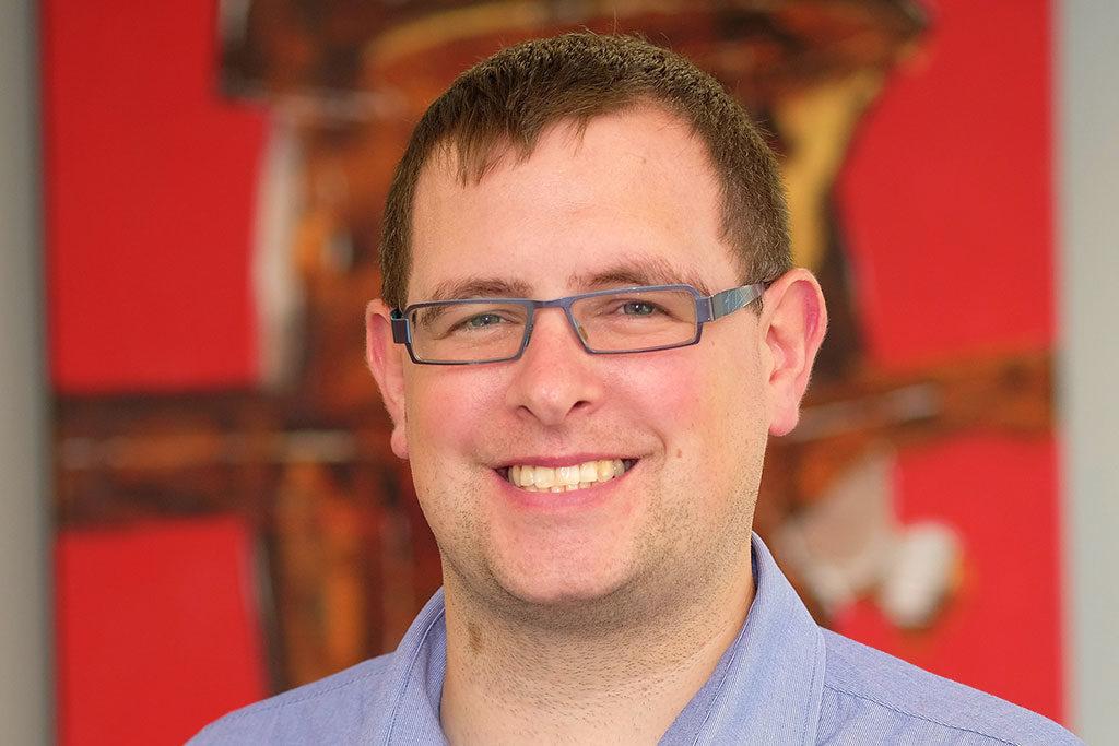 Matthew Currie